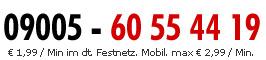 Anal Telefonsex Nummer